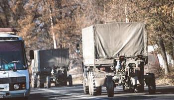 UE advierte contra una nueva escalada de la violencia en Ucrania