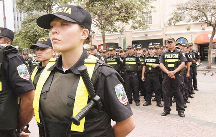 Panamá y Costa Rica lideran gasto regional en seguridad