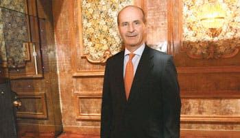 Figueres plantea construir un nuevo Liberación Nacional