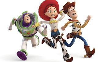 """Disney anuncia la cuarta parte de """"Toy Story"""""""