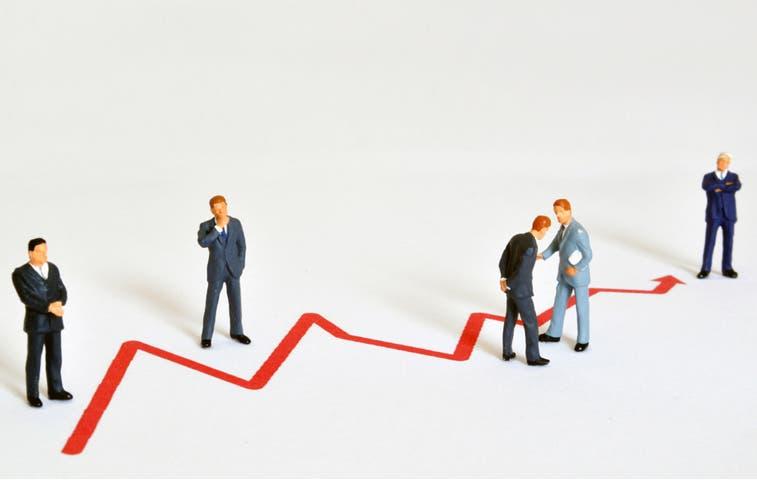 Estabilidad macroeconómica se resquebraja