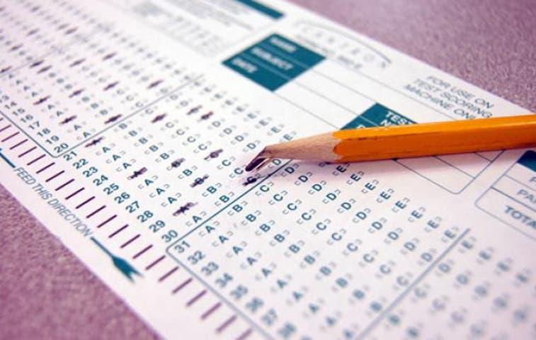 Examen de inglés no se repetirá a todos los estudiantes