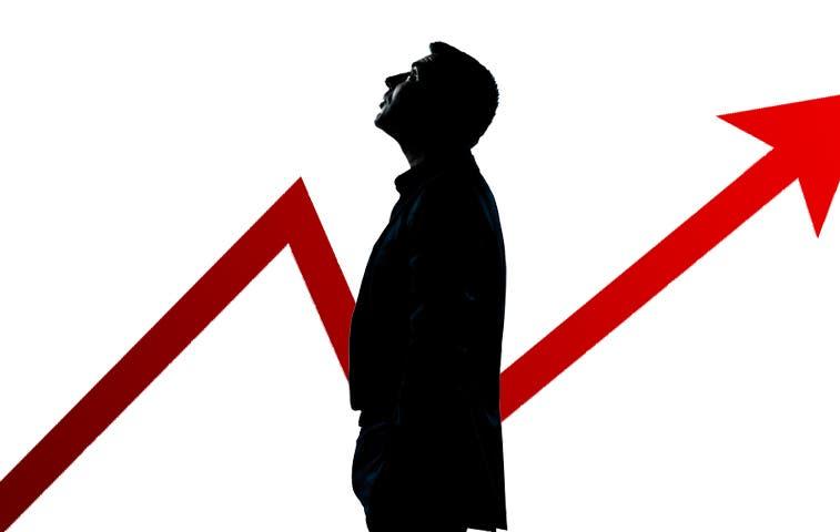 Menor crecimiento en lo que va del año: 3% IMAE