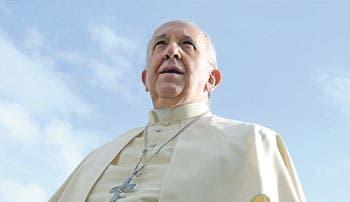 Papa pide al G20 proteger a personas de abusos financieros