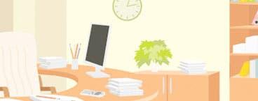 Optimice su espacio de oficina