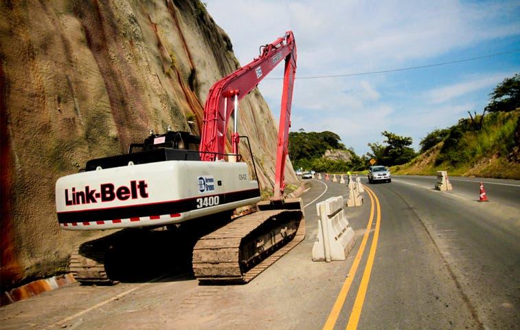 Gobierno buscará renegociar contrato de ruta 27