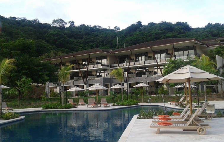 Megahotel en Guanacaste se inauguró la semana pasada