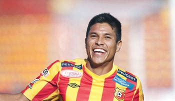 Herediano mete en problemas a AS Puma