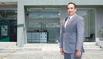 Lafise prioriza la protección de bienes de sus clientes