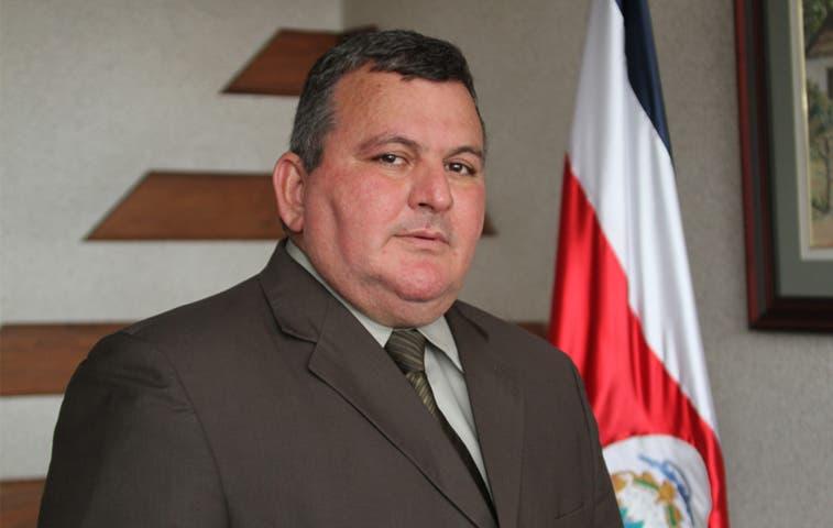 Diputados pamperos piden apoyar proyectos de agua para Guanacaste