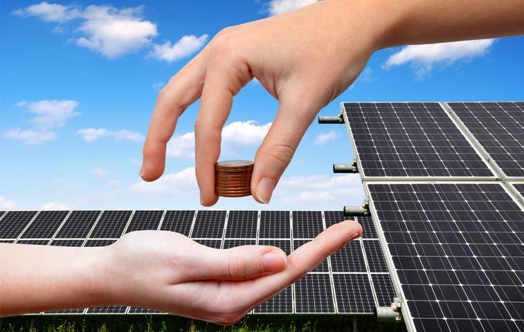 Paneles solares podrían vender excedentes