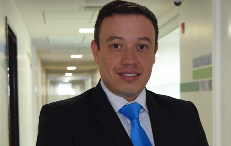 Cámara de Industrias tendrá nuevo director Ejecutivo