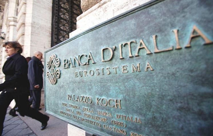 Italianos no arriesgan ante caída económica