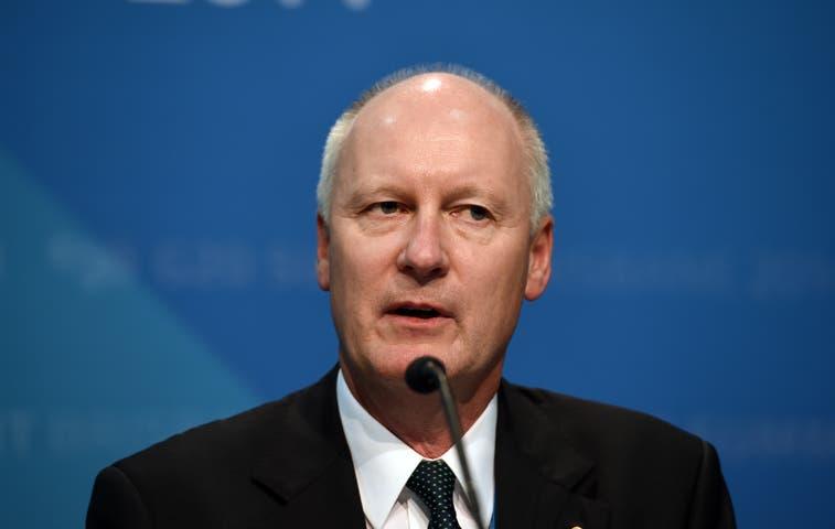 Empresarios exigen reforma ambiciosa para discutir en cumbre del G20