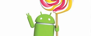 Android Lollipop: más que un bonito diseño