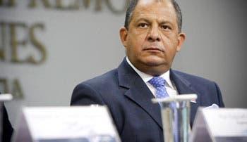 Plan de desarrollo pondrá a prueba cambio de Luis Guillermo