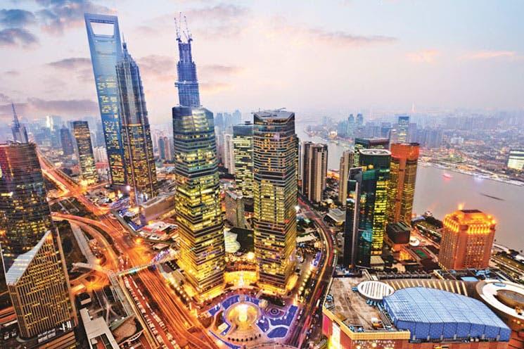 Protección legal incentivaría inversión china