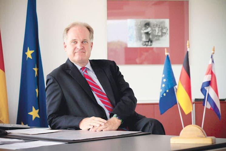 Alemania refuerza lucha contra cambio climático