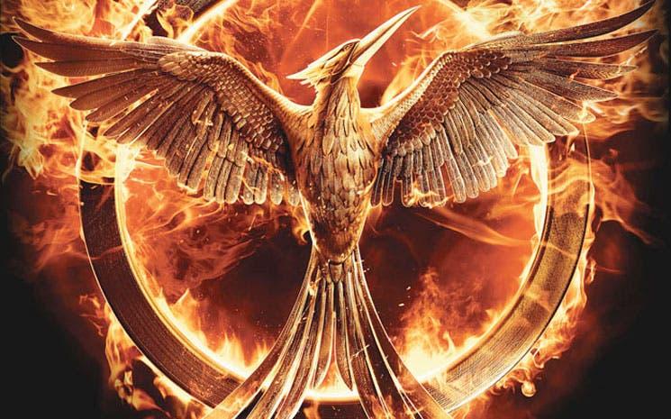 """""""Mockingjay"""": la revolución llega a """"The Hunger Games"""""""