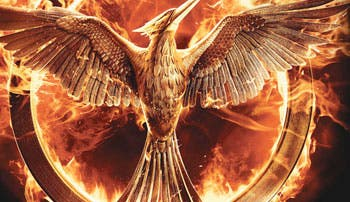 """Mockingjay"": la revolución llega a ""The Hunger Games"""