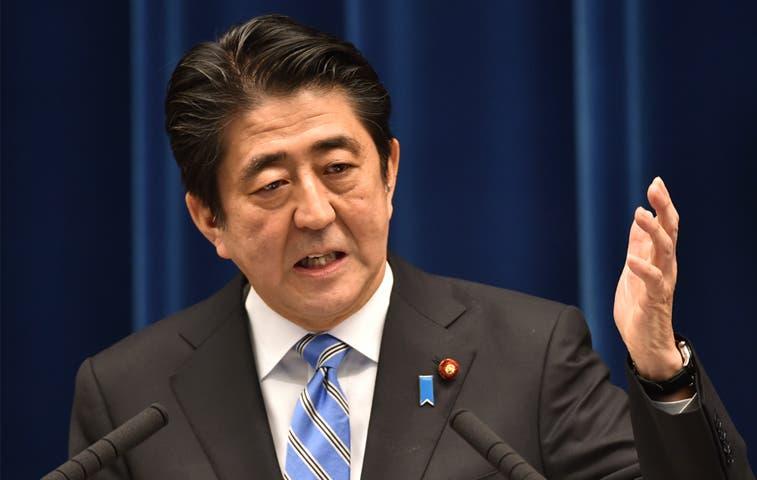 Japón convoca elecciones anticipadas para ratificar políticas económicas