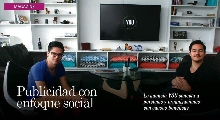 YOU: Publicidad con enfoque social