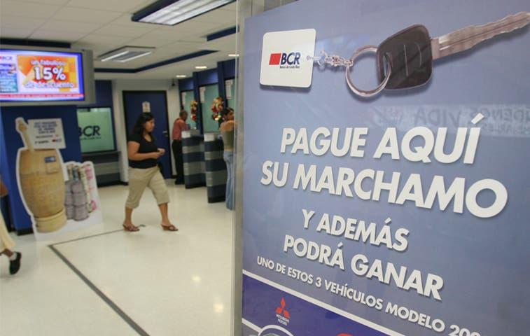 Sala Constitucional rechazó recurso de amparo por cobro de marchamo