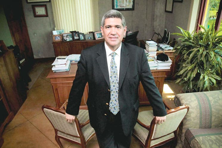 """Rector de Incae: """"Queremos formar más líderes políticos"""""""
