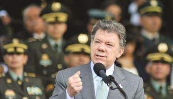 Santos reanuda negociaciones con las FARC