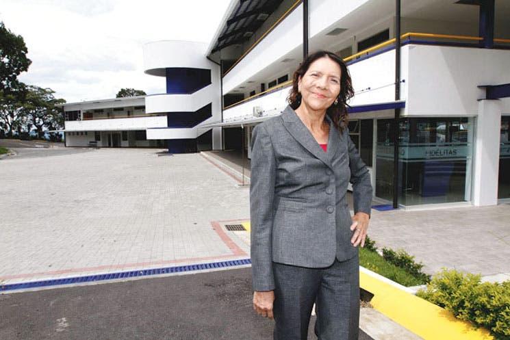 Fidélitas abre nuevo campus en Heredia