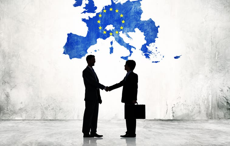 Centroamérica y Europa buscan impulsar desarrollo sostenible con comercio