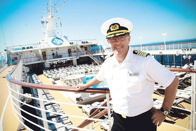 Empresas aprovecharían terminal de cruceros en el Caribe