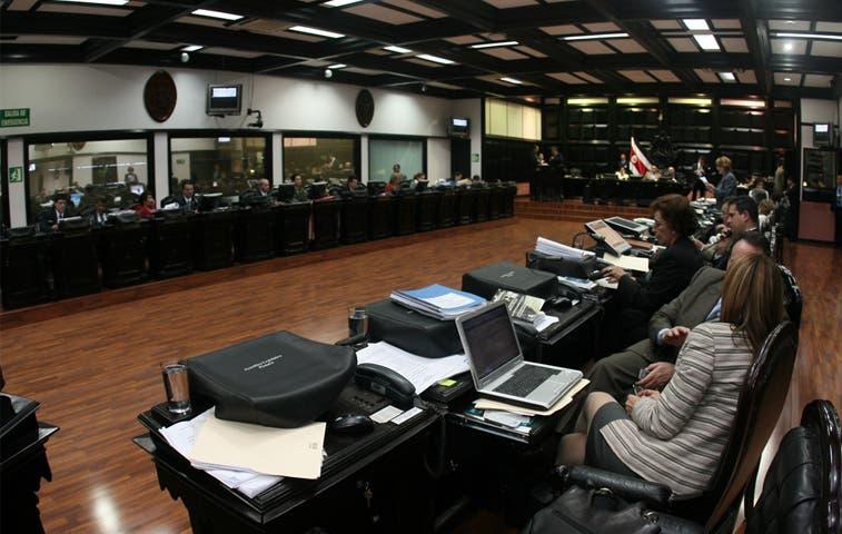 Empresarios ven mal que diputados no avalaran recortes al presupuesto