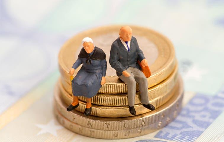 Caja pagará más de ¢53 mil millones a pensionados