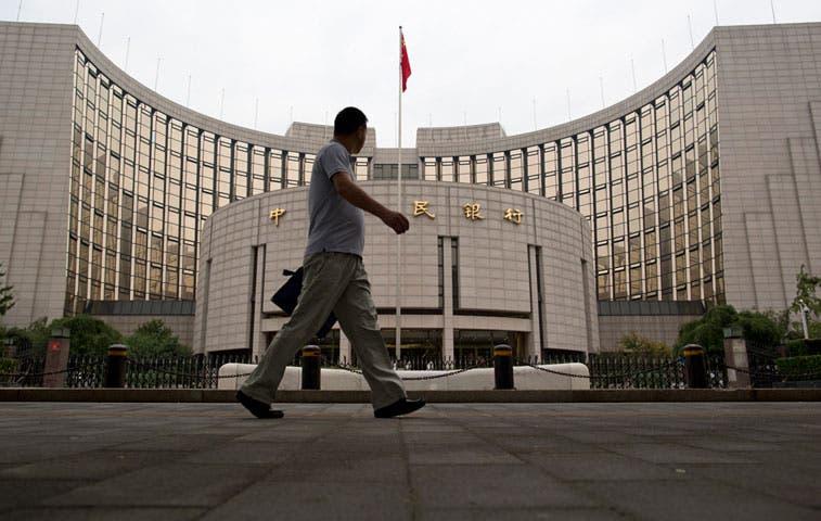 La baja de tasas en China y el BCE dan alas a Wall Street
