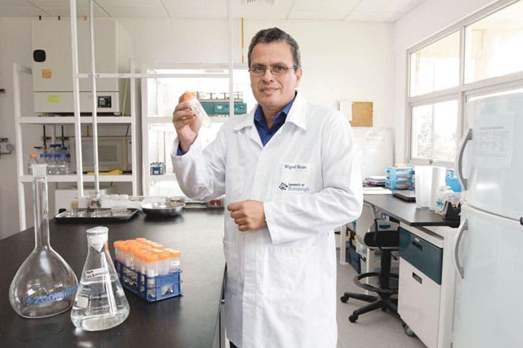 Industria desaprovecha avances de la biotecnología