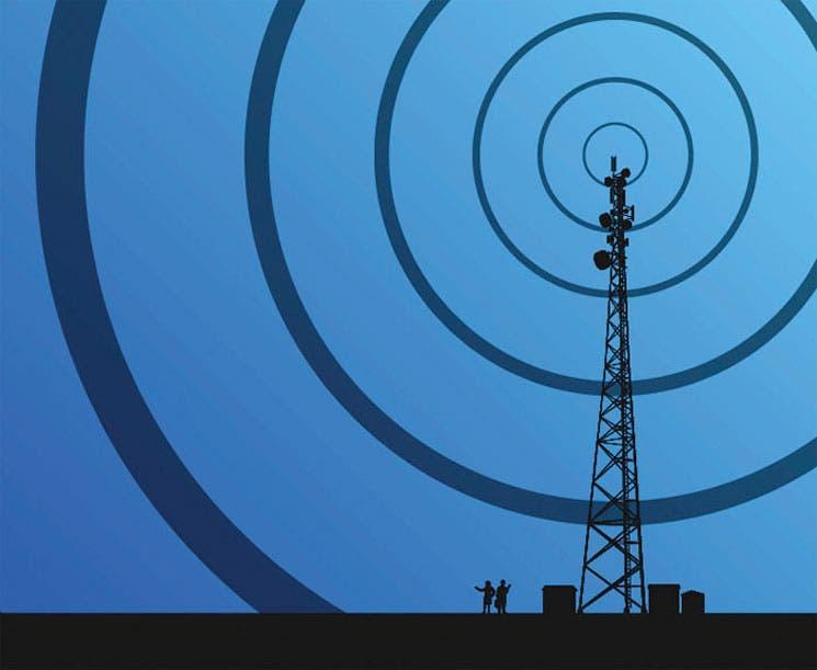 ¿Qué es el espectro radioeléctrico?