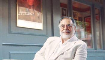 Coppola: El cine está más en Internet que en las salas
