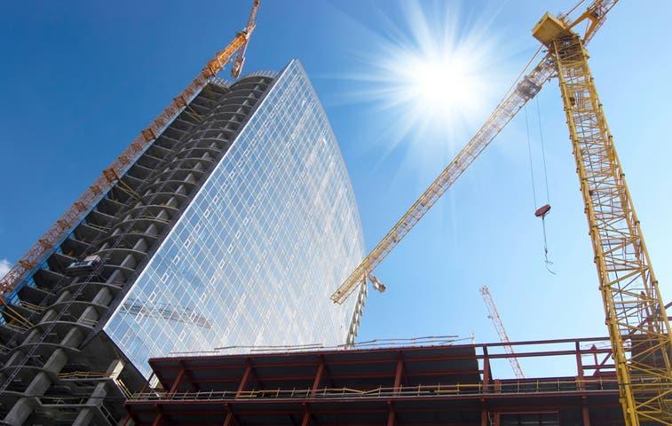 ICE construirá nuevo edificio para ahorrarse millones en alquileres