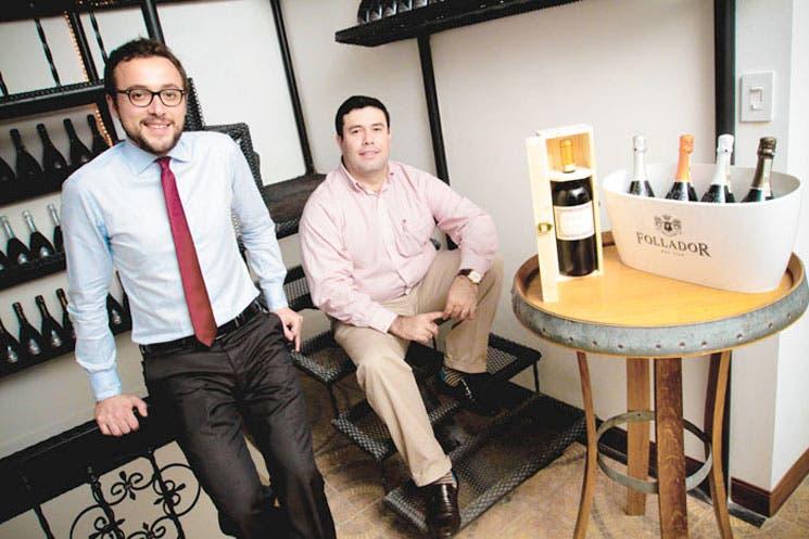 Enoteca 100% italiana abrió sus puertas