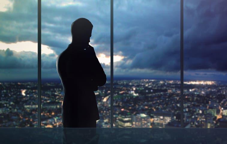 Confianza empresarial cayó 5%
