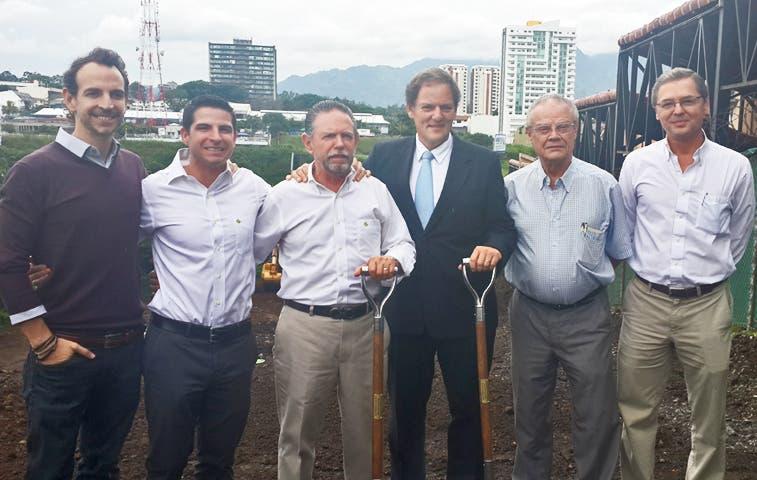 Inicia construcción de nuevo complejo residencial en La Uruca