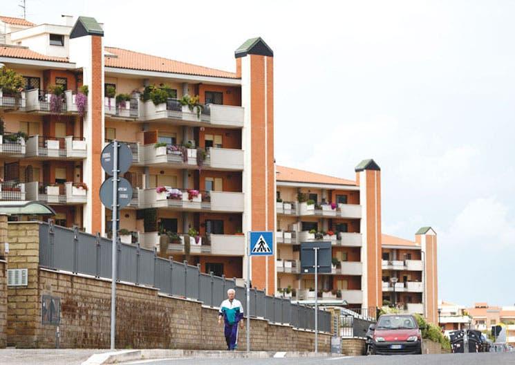 Ventas de viviendas en Italia se recuperan tras caída de ocho años