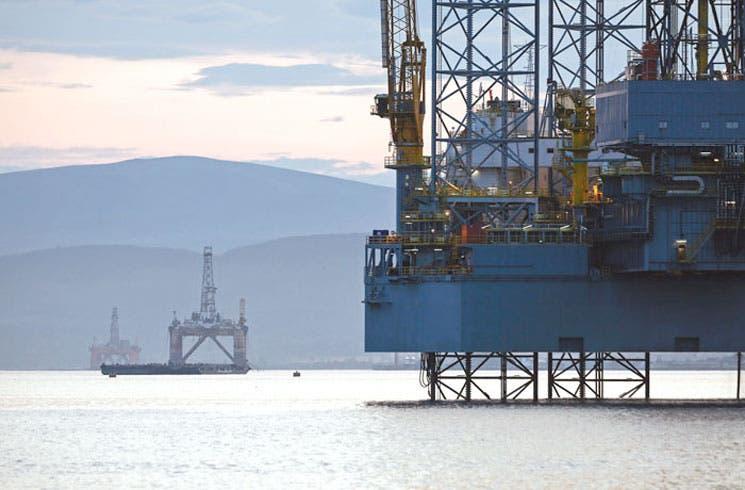 Empresas colombianas invertirían en infraestructura petrolera de Ecuador