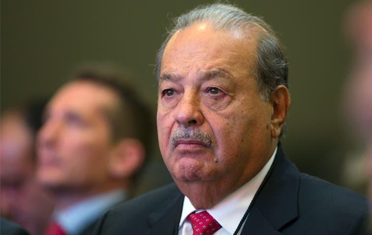 Carlos Slim será mayor accionista de empresa española FCC