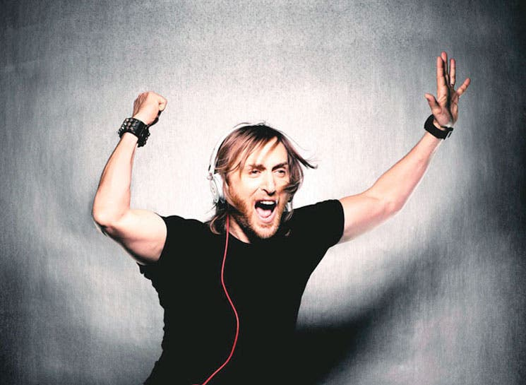 David Guetta apunta a lo alternativo