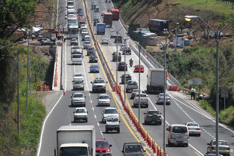 Puente del Virilla tendrá seis carriles