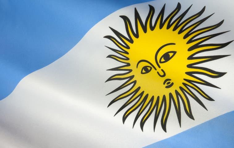 Mejoran bonos impagos de Argentina