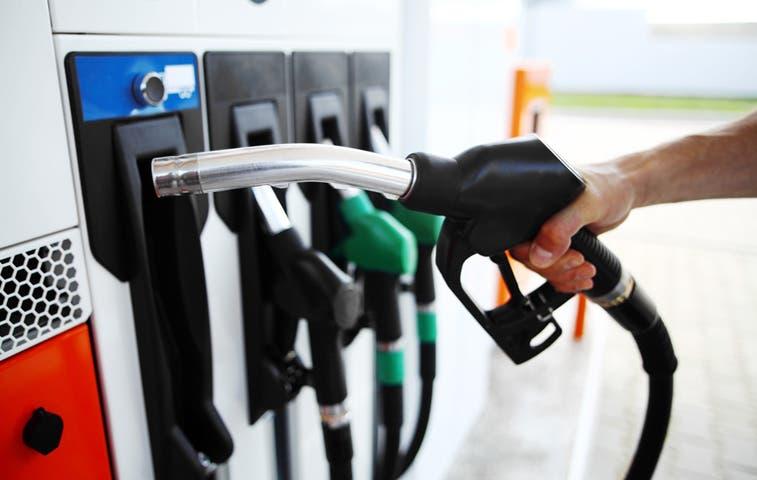 Gasolina bajará ¢68 por litro
