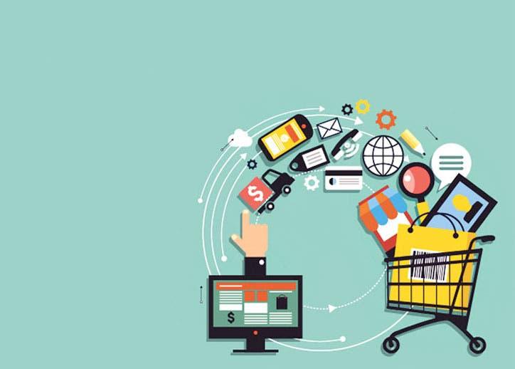 Internet nos ayuda a comprar más inteligentemente
